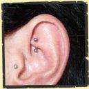 piercings: Oor