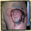 tattoos: Cover up